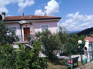 La Collina casa in campagna, vicina alle Cinque Terre e a localita' balneari