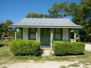 RFM Cabin #4
