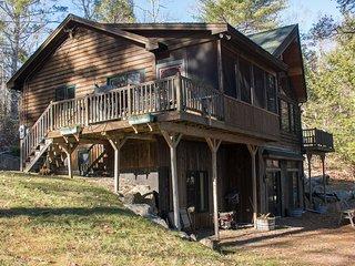 Quantabacook Lake House