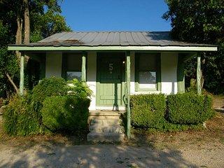 RFM Cabin #5