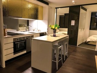 Rose Lane Serviced Apartment (One-Bedroom w/ Balcony)