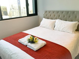 Rose Lane Serviced Apartment (Two-Bedroom 3)