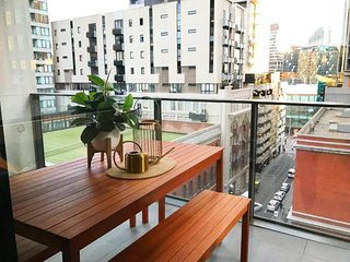 Rose Lane Serviced Apartment (Signature Two-Bedroom)