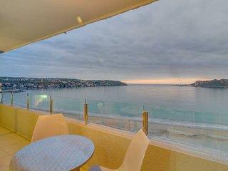 Maravilloso Departamento con Spa en la Exclusiva Playa Herradura de Coquimbo