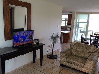 Cayo del Sol B301 3 bedroom, 2 bathroom spacious condo near Buye and Boqueron.