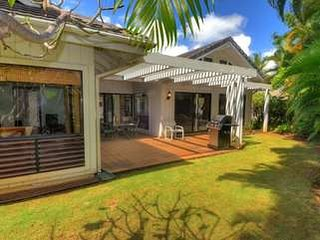 Greenbelt Combo - Poipu Kai Resort/ Walk to Beaches/ Beautiful Mountain Views