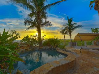 Gulf Front Dreams - Beachfront with a pool!