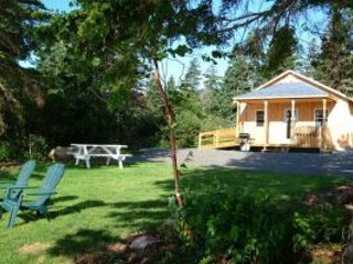 The Wilderness Cottage – 1 Bedroom (sleeps 5-6 people)
