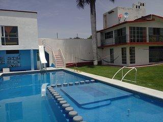 Casa Paraiso Oaxtepec Morelos con MEGA ALBERCA