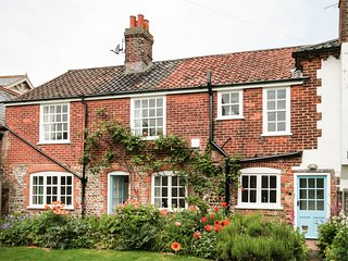 KT098 Cottage situated in Mundesley