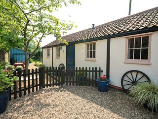 KT118 Cottage situated in Aylsham