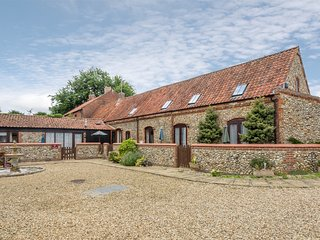 KT125 Barn situated in Tattersett