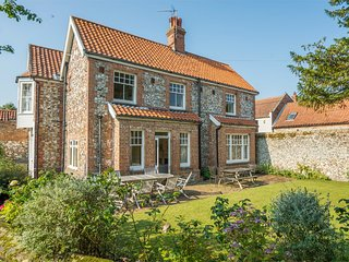 KT199 House situated in Brancaster