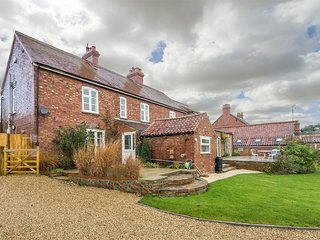 KT185 Cottage situated in Sedgeford