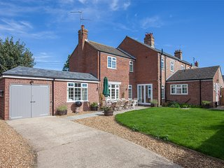 KT106 House situated in Brancaster