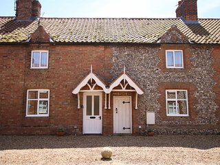 KT138 Cottage situated in Brancaster