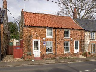 KT141 Cottage situated in Sedgeford