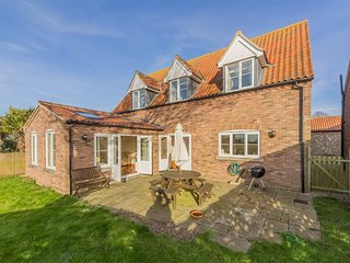 KT155 House situated in Burnham Overy Staithe
