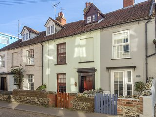 KT154 Cottage situated in Cromer