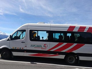 Transporte turistico ( turismo)