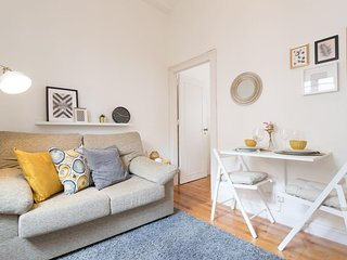 Estrela Lovely Flat apartment in Lapa with WiFi.
