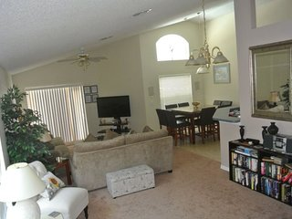 1369RD. 4 Bedroom Pool Home in Southern Dunes Golf Community