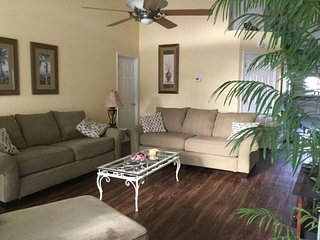 234TC. 4 Bed 3 Bath Pool Home In Gated Community