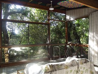 Gods Window Forest Studio