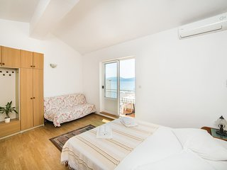 Studio flat Gradac (Makarska) (AS-16073-a)