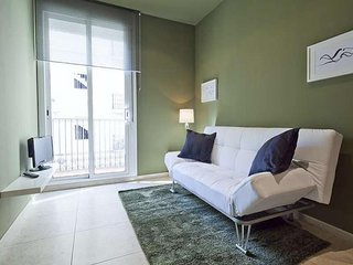 BHM1-035 Apartment close to centre of Barcelona