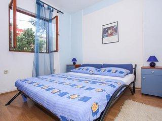 One bedroom apartment Arbanija, Ciovo (A-16117-c)