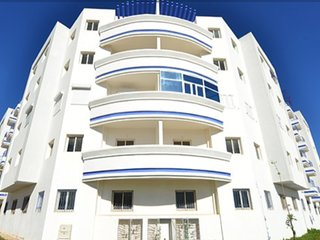 Agadir Beach Apartment