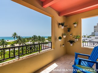 The Netherland R5B - Ocean Dr. Condo by Miami Beach Ocean Rental