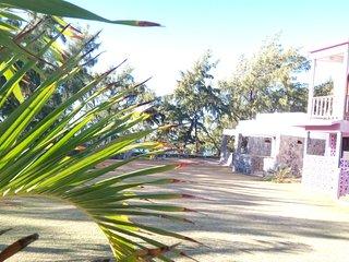 Le Shanoa - Ile Rodrigues