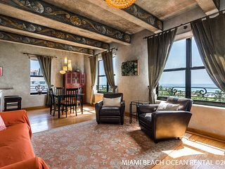 The Netherland R5F - Ocean Dr. Condo by Miami Beach Ocean Rental