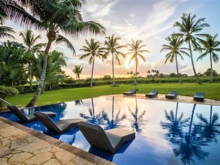 Lujo - 5 Bedroom Villa at Casa De Campo - Book Now