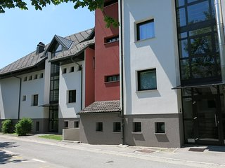 Apartment Alpe