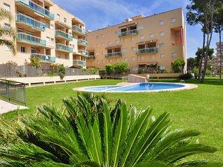 GOLDEN ATICO: Playa - Piscina- Solarium - PortAventura -Golf