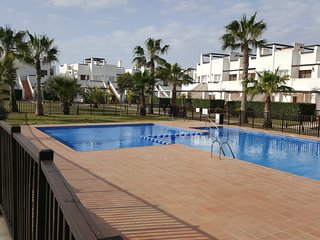 Condado de Alhama Naranjos 3 . 3 Bed Ground Floor Apartment