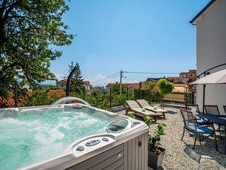 3 bedroom Villa in Kastav, Primorsko-Goranska Županija, Croatia : ref 5658526