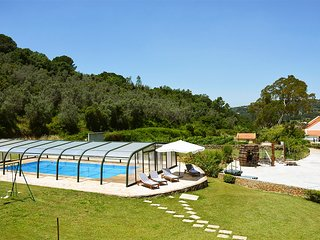 8 bedroom Villa in Portinho da Arrabida, Setubal, Portugal : ref 5666542