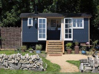 Purbeck Shepherd Huts - Winspit