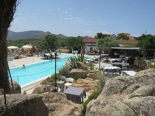 1 bedroom Apartment in Monte Petrosu, Sardinia, Italy : ref 5444711
