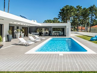 4 bedroom Villa in Verdizela, Setubal, Portugal : ref 5666539