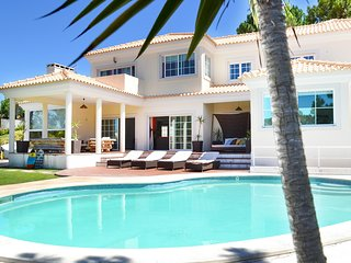 6 bedroom Villa in Sol Troia, Setubal, Portugal : ref 5666536