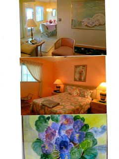 IDEAL FURNISHED RENTAL