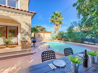 4 bedroom Villa in Casas de Torrat, Region of Valencia, Spain - 5666559