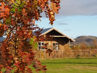 Laxarbakki Cottage