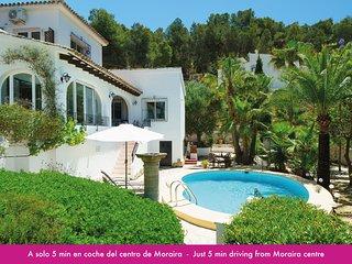 Book It Villa Moraira Villotel