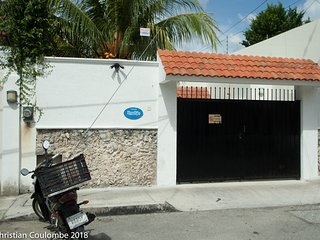 Great house location in the heart of San Miguel